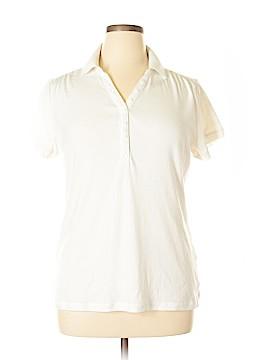 SONOMA life + style Short Sleeve Polo Size XL