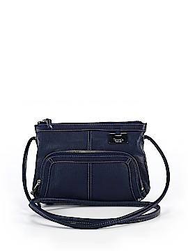 Tignanello Leather Crossbody Bag One Size