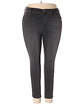 Liverpool Jeans Company Jeans Size 20 (Plus)