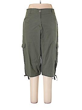 Laura Scott Cargo Pants Size 14