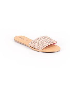 Rue21 Sandals Size 7