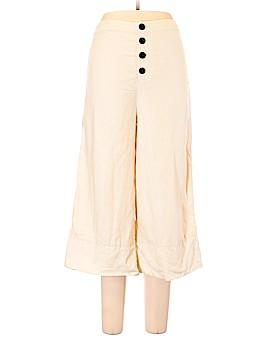 Lovers + Friends Linen Pants Size M