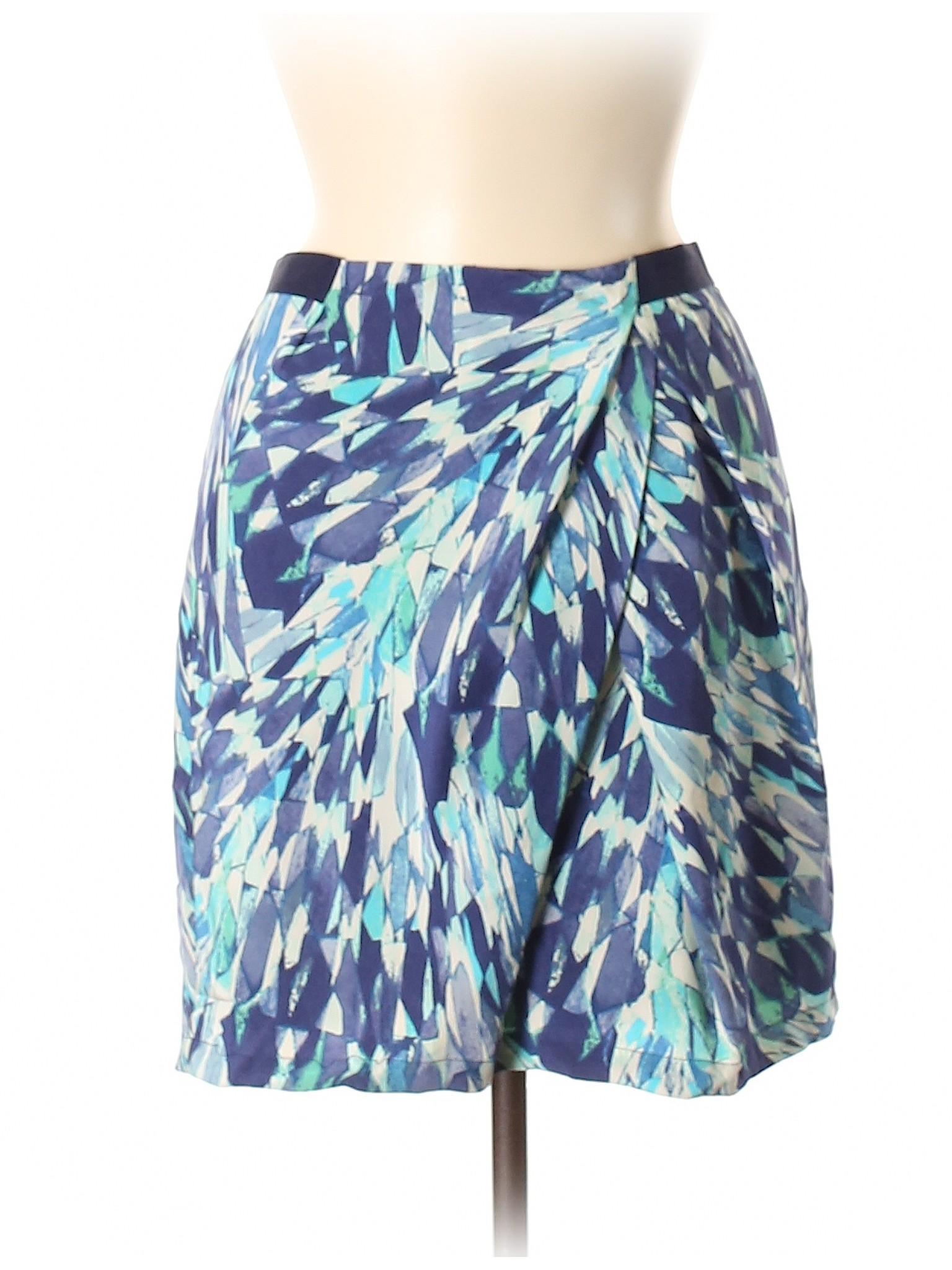 Silk Silk Skirt Skirt Boutique Boutique 7anwgqxf5S