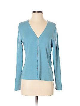 Charter Club Silk Cardigan Size P