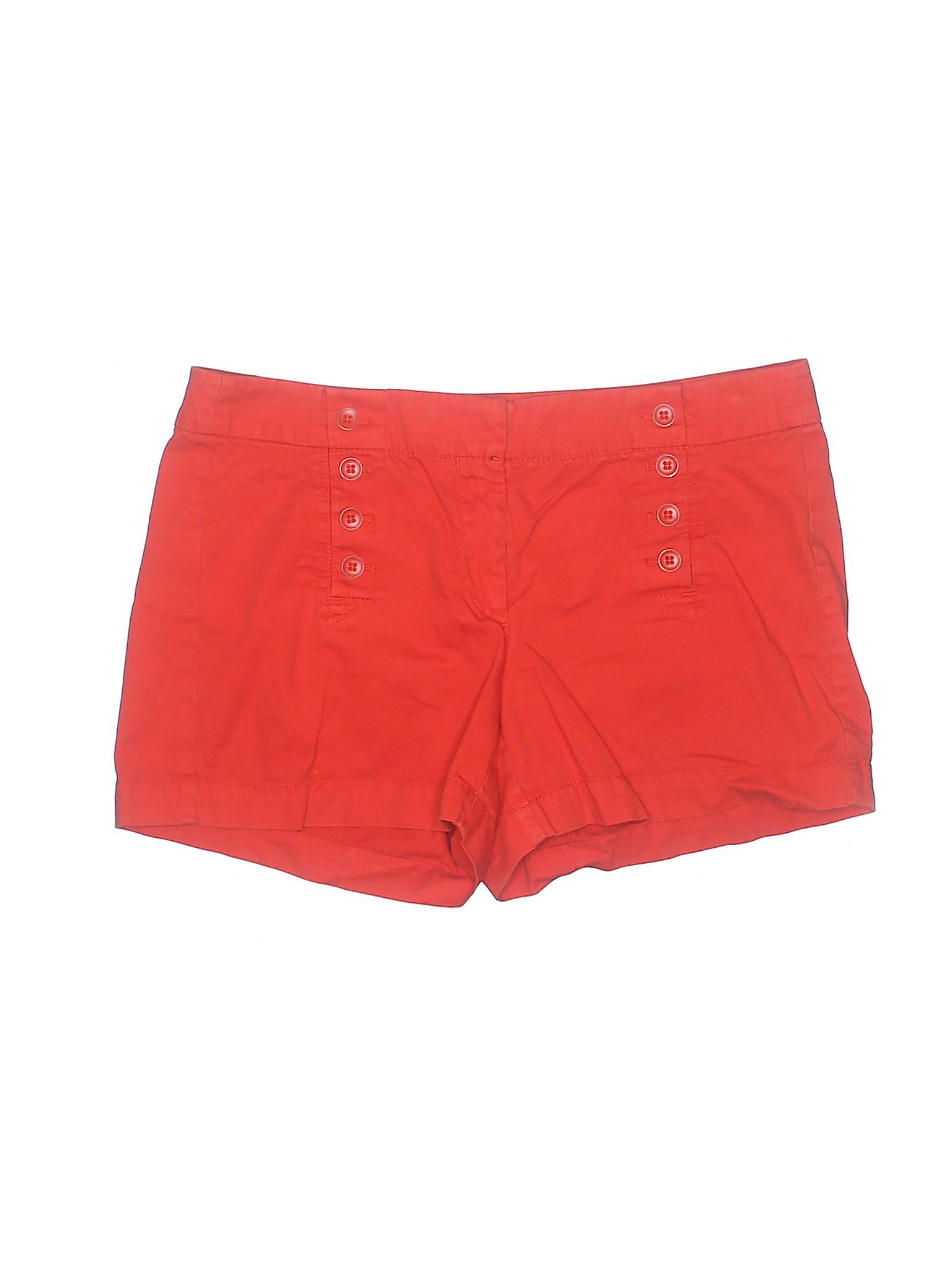 Khaki Taylor LOFT Shorts Ann Boutique leisure 1Fqx0qz
