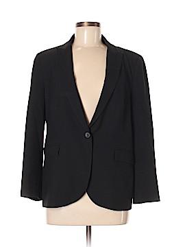 Zara Basic Blazer Size 12