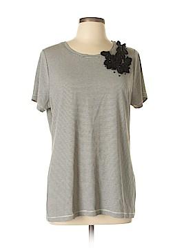 Casual Express Apparel Short Sleeve Top Size XL