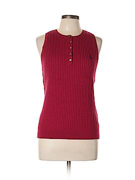 Ralph Lauren Sport Sleeveless Henley Size XL