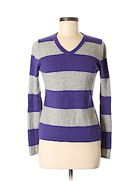 Fenn Wright Manson Cashmere Pullover Sweater Size M