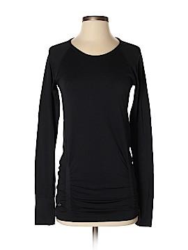 Simply Vera Vera Wang Active T-Shirt Size S