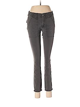 J. Crew Collection Khakis Size 0