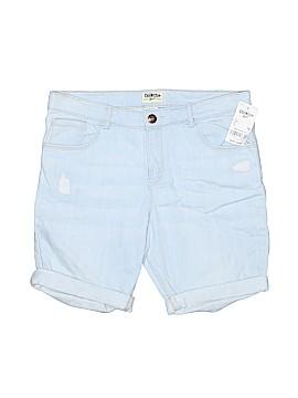 OshKosh B'gosh Denim Shorts Size 14