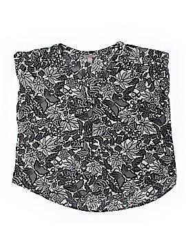 H&M Short Sleeve Blouse Size 18 (Plus)