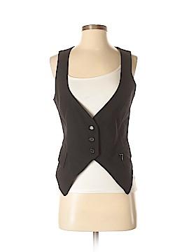Zara Basic Tuxedo Vest Size S