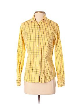 Harold's Long Sleeve Button-Down Shirt Size 2