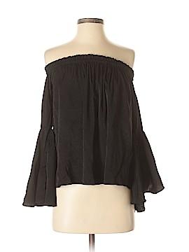 Lulu's 3/4 Sleeve Blouse Size XS