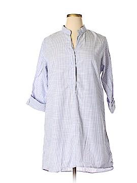 Perseption Concept Casual Dress Size L