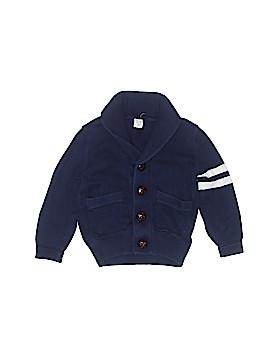 Crewcuts Cardigan Size 2T