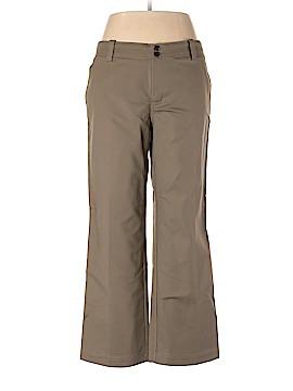 Eddie Bauer Casual Pants Size 16 (Petite)