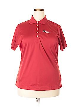 Nike Golf Short Sleeve Polo Size XXL