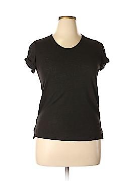 T.la Short Sleeve T-Shirt Size L