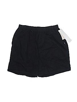 Chic Khaki Shorts Size 20w (Plus)