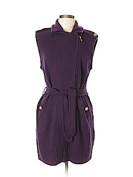 Tory Burch Wool Cardigan Size L