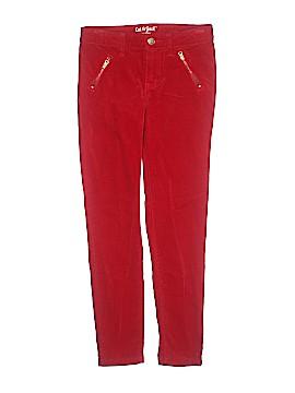 Cat & Jack Casual Pants Size 10