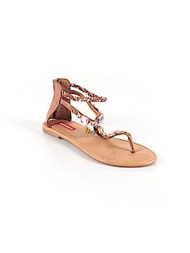 Unionbay Sandals Size 10