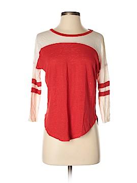 Madewell 3/4 Sleeve T-Shirt Size XS