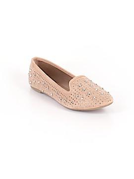 Paprika Flats Size 9