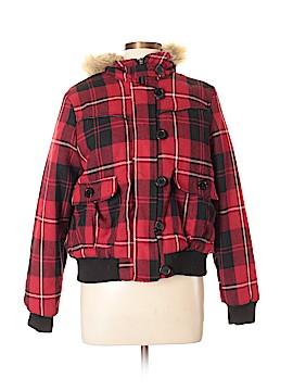 Deb Wool Coat Size XL