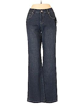 Westport Jeans Size 4 (Petite)
