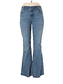Ann Taylor LOFT Jeans 32 Waist