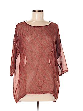 Liberty Love 3/4 Sleeve Blouse Size M
