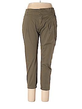 Zara Basic Khakis Size L