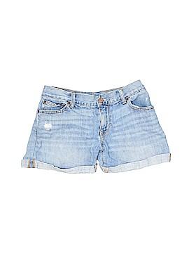 Gap Denim Shorts Size 28 (Plus)
