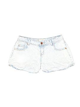 Cotton On Denim Shorts Size 6