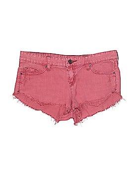 BDG Denim Shorts Size 26 (Plus)