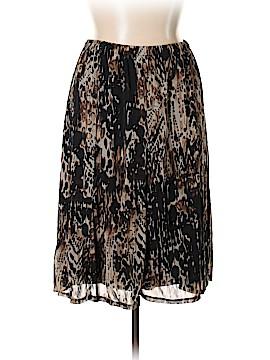 Cj Banks Casual Skirt Size 2X