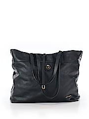 Stella & Max Leather Shoulder Bag