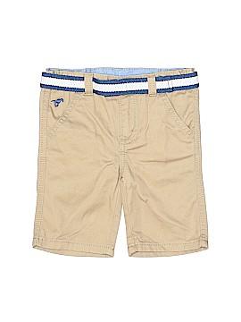 VF Jeanswear Khaki Shorts Size 3T