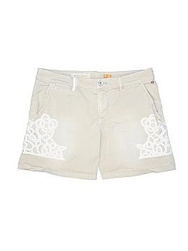 Pilcro and The Letterpress Shorts 29 Waist