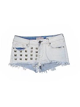Bullhead Denim Shorts Size 6