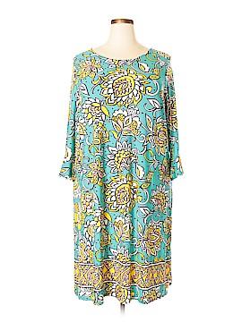 Leota Casual Dress Size 3X (Plus)
