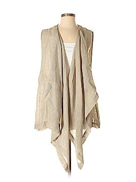 Eskandar Vest Size 8 (1)
