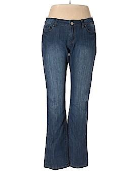 Kardashian Kollection Jeans Size 12