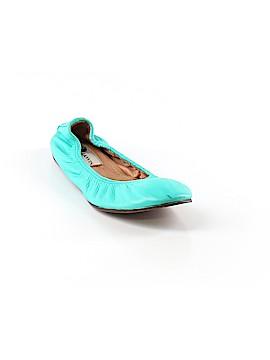 Lanvin Flats Size 35 (EU)