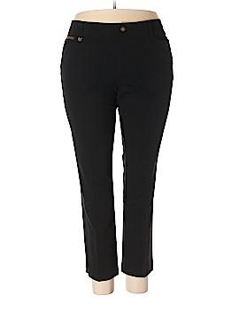 Ralph Lauren Khakis Size 18 (Plus)