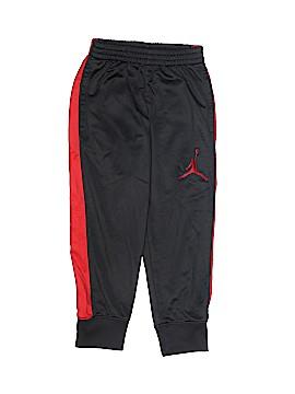 Air Jordan Active Pants Size 3 - 4